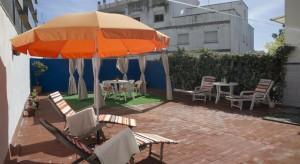 sitges-paradise Large Villa Holidays