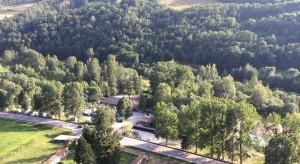 Bungalows Conca de Ter Holiday Camp Bungalows