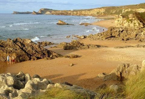 Cantabria Costa Verde