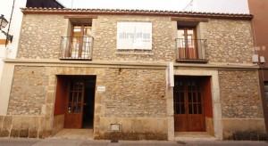 Denia-Meeting point Costa Blanca Hostels