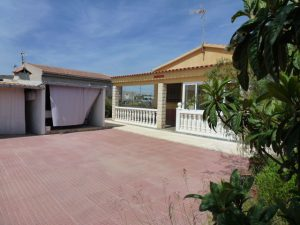 front 2 Property Sales Costa Blanca
