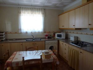 kitchen Hondon Valley