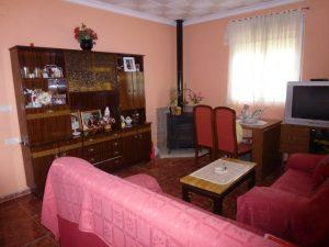 living room Hondon Valley