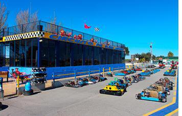 Mar Menor GoKarts Go-Kart-Track-1