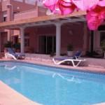Hostal Residencial La Paloma Spanish Hostels List