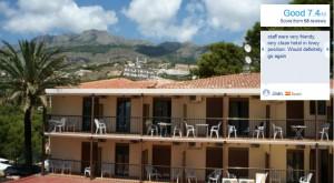 La-Galera-del-mar-Hostel Costa Blanca Hostels