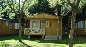 Rupit Park Local Camp Sites Holiday Bungalows
