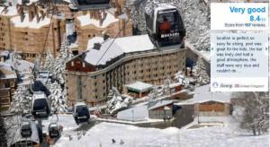 Skiing-Spain-Baqueira-Beret skiing spain