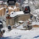 Tuc Blanc Skiing Baqueira Beret