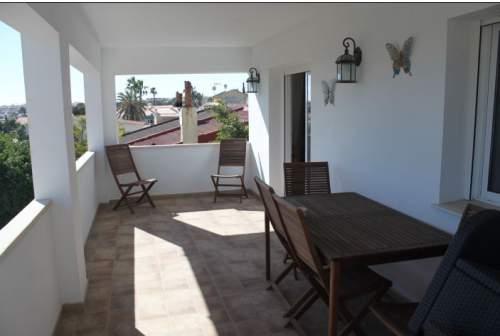Torrevieja Primavera Apartment Menorca Veranda