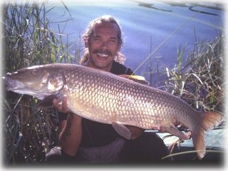 CARP Fishing Licenses