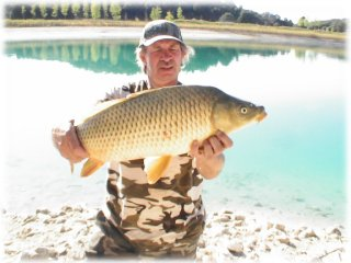 carp 2 Fishing Licenses