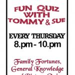fun quiz hillside tommy