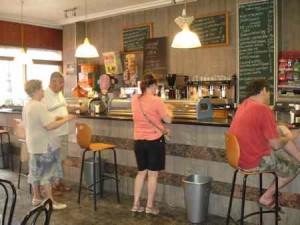 Casa Jaen Bar