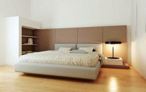 aspe bedroom FRANAP-J180 Aspe Ayora Valley