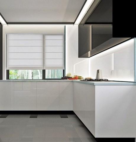 Aspe FRANAP-J180 Kitchen