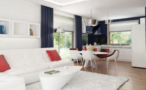 Aspe living room FRANAP-J180 Aspe Ayora Valley