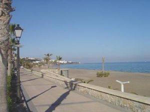 Mojacar Ventanicas beach Mojacar Resort