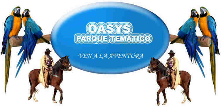 Oasys Oasys Mini Hollywood