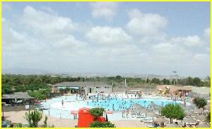Vera Aqua Park view