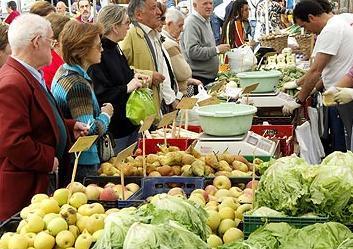 friday market moraria