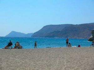 Mojacar Beach Mojacar Resort