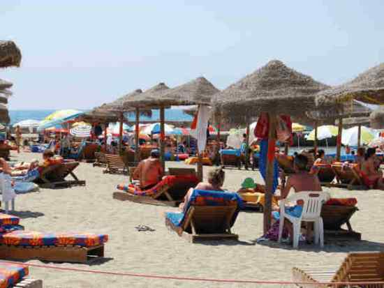 mojacar-playa-summer Mojacar Resort