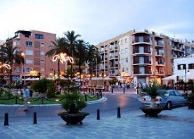 Hotel A Moraira Espagne