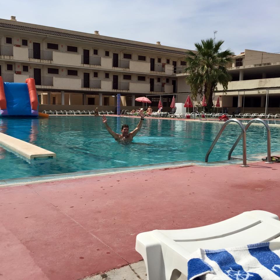 posh-pool Posh Aqua Park