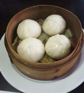 Yadoo dumplings Yadoo Restaurant