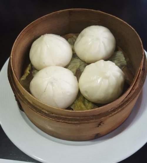 Yadoo dumplings