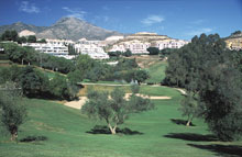 GOLF-COURSE Benalmadena Interesting Facts