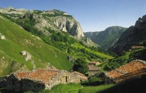 valley Spanish Natural Parks