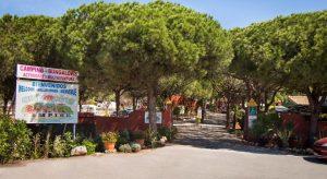 Complejo Turistico Cabopino Cabopino Golf Marbella