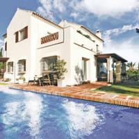 Holiday home Avenida Cartagena