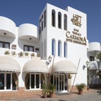Hotel Tereza Desert Springs Golf