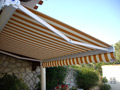 Spanish Awnings 25 invi 120x90