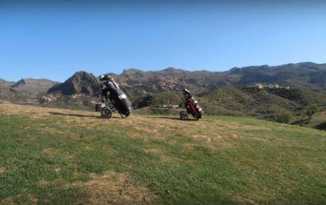 Cortijo Grand Colf Course Cortijo Grande