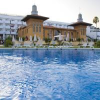 ergus Style Palacio Mojacar