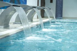 Hotel Blancafort Spa Termal water