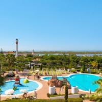 Hotel Fuerte El Rompido El Rompido Golf Course
