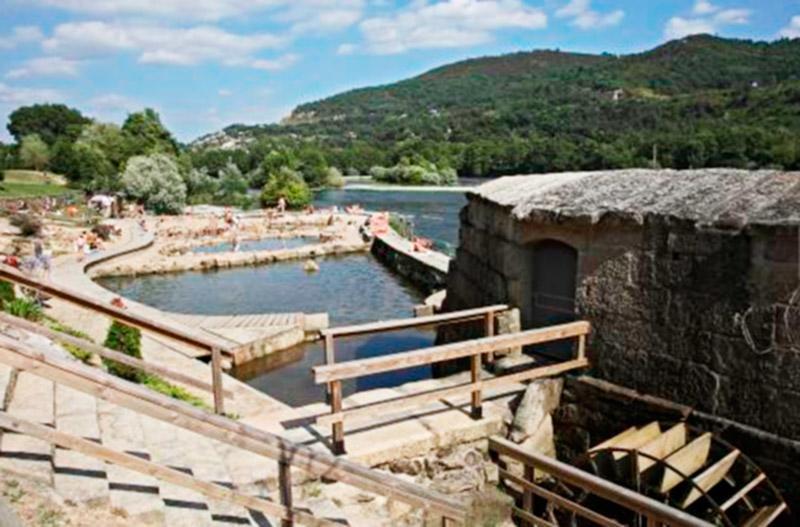 hotel iroxo Ourense Spa