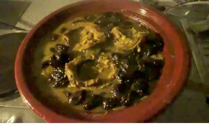 Moroccan Lamb Recipes moroccan lamb and prunes