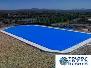 pool 5 Spanish Awnings