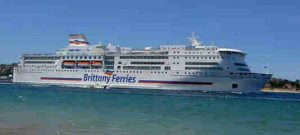 Santander Ferry