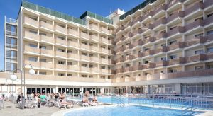 H Top Royal Beach Hotel Lloret De Mar