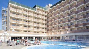 H Top Royal Beach Hotel Lloret De Mar