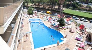 the H Top Royal Star Lloret De Mar