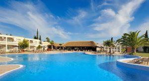 Vincci Resort Costa Golf Dehesa Montenmedio
