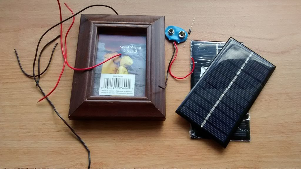 solar powered-9-volt battery charger 2 Solar Powered Battery Charger